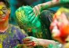 Hair and Holi: Four easy tips to protect those beautiful tresses in harsh Holi!