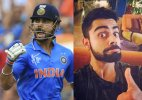 See Pic: After cooling down Kangaroos, Virat Kohli spills hotness with shirtless selfie