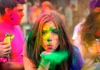 Save sensitive skin during Holi