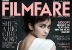 Alia Bhatt looks smoking hot on Filmfare cover