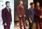 Lakme Fashion Week: What made Ranbir Kapoor so uneasy&#63 (See pics)