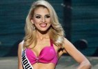 Miss Honduras loses 18 kg for beauty pageant