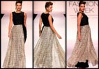 Lakme Fashion Week 2014: Payal Singhal ropes in Neha Dhupia for her show (view pics)