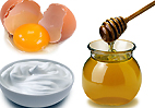 Monsoon hair care: Try egg-honey pack, vinegar rinse