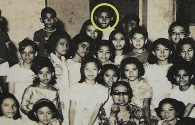 lolo muslim personals As a child, obama crossed a cultural divide in indonesia  senator obama has never been a muslim,  dunham later married lolo soetoro, who was a muslim.