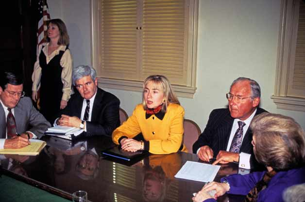 15 Facts About Hillary Clinton Indiatv News