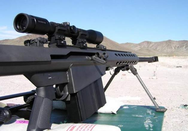 10 most powerful guns in the world |IndiaTV News