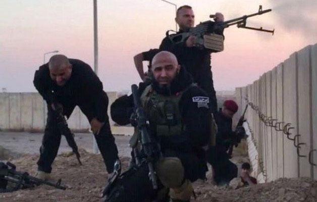 Abu azrael dead