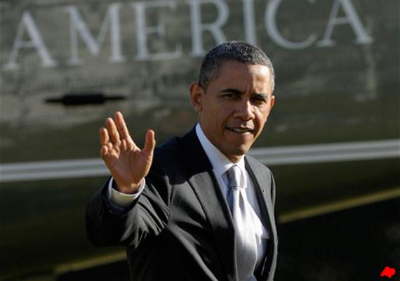 Barack Obama Confirms US Drone Strikes In Pakistan