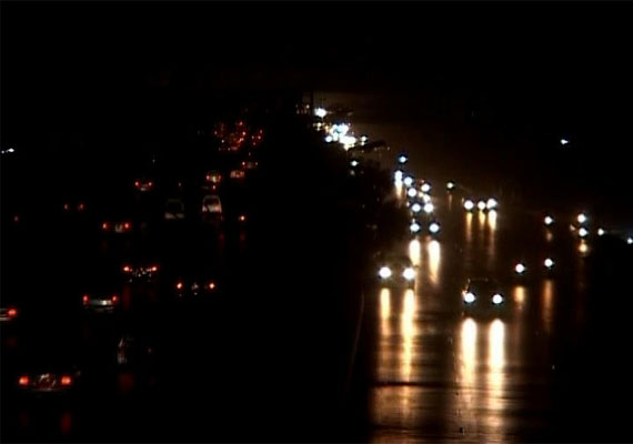 Cities across Pak plunge into darkness after power breakdown
