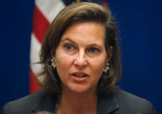 Dialogue right way to deescalate Indo-Pak tensions: US