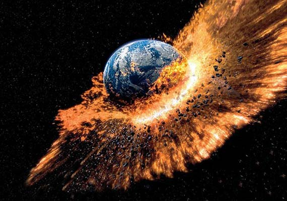Doomsday: Is the world really going to end on December 21, 2012?