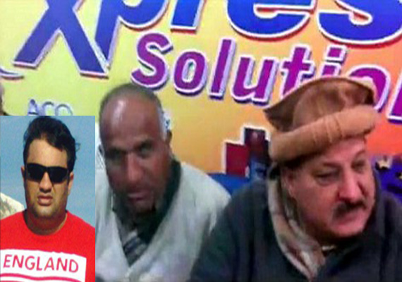 Illegal Pak Migrant Deported From UK Uses Rehab Money To Set Up Business In PoK