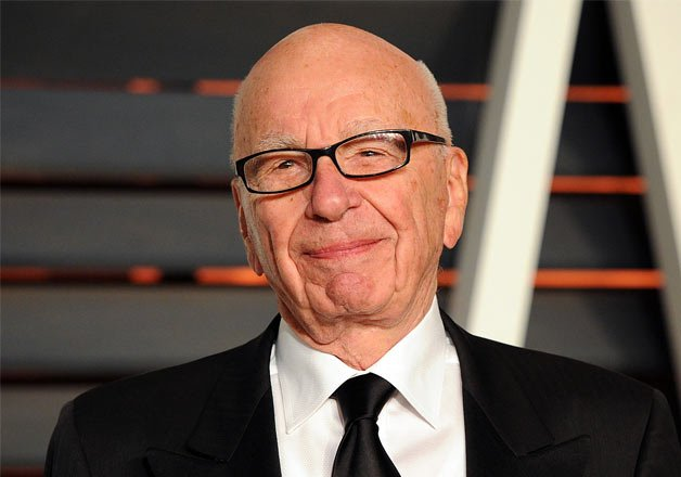 Rupert Murdoch suggests Obama isn't 'real black president', apologizes later