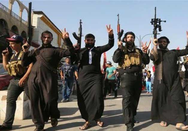 Islamic State loyalists claim...