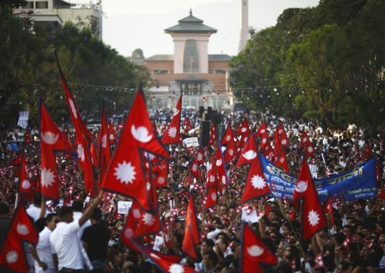 Essay on politics and political leader of nepal
