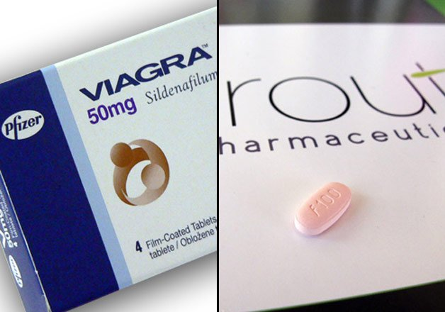 10 facts about viagra