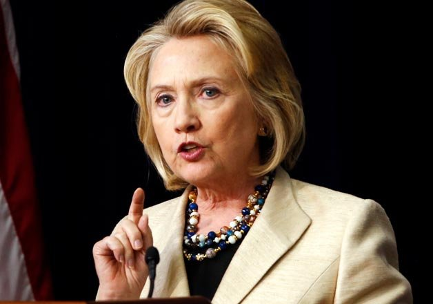 Hillary Clinton's 296 emails published