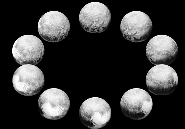 Kerberos Moon Of Plluto: NASA's New Horizons Probe Captures Stunning Images Of
