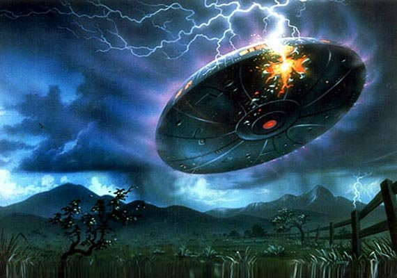 Know some interesting facts about UFOs and Aliens