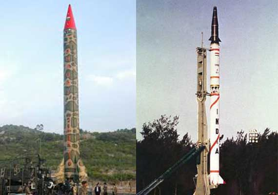 India, Pak came close to nuclear confrontation 5 times, says Pak scientist Hoodbhoy