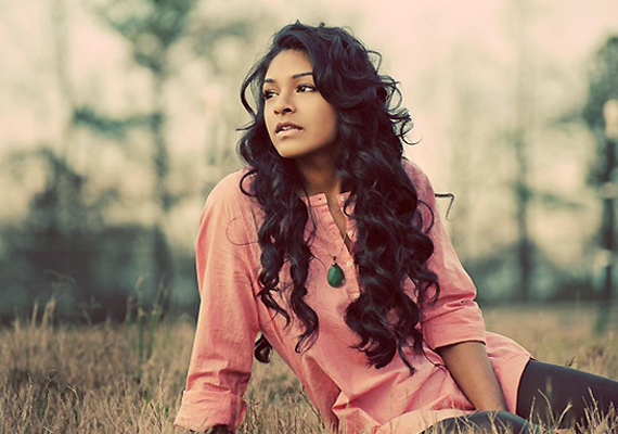 Indian-American Makes It To The Top 24 On US Music Show