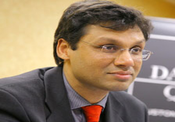 Indian professor honoured in UK