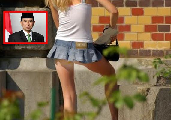 Indonesia To Ban Mini-Skirts Under Tough Anti-Pornography Law