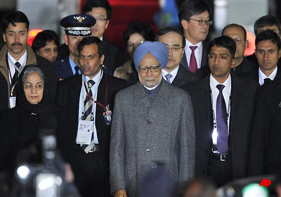 Large And Dynamic Countries Like China Cannot Be Contained, Says Manmohan Singh