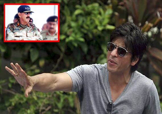 Pak Army Denies New ISI Chief Is A Distant Uncle Of Shah Rukh Khan