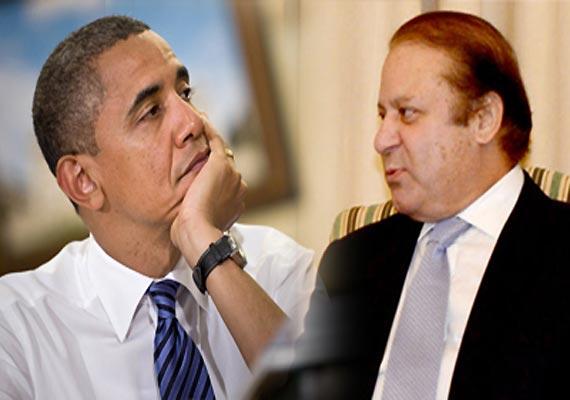 Obama to meet Nawaz Sharif on Oct 23 at White house