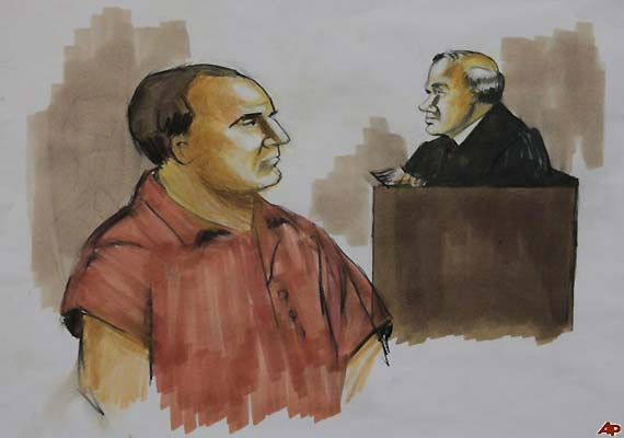 US court sentences David Headley to 35 years jail for 26/11 Mumbai attacks