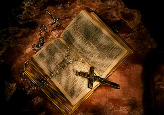 Seven Mysteries of the Bible