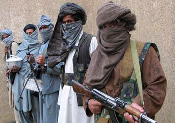 Taliban Says, Peace Talks Don't Mean End To Fighting