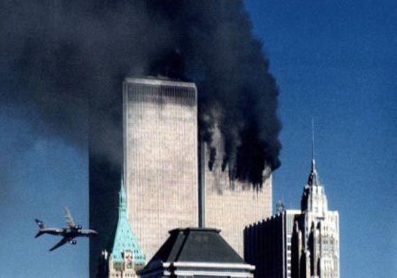 Ten interesting facts to know about 9/11 terror attacks