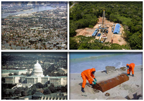 Ten big news stories which govts tried to hide from you