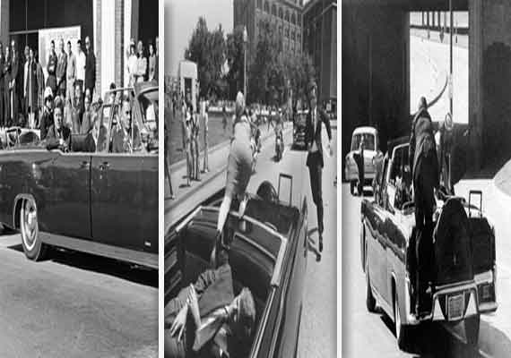 the truth behind john f kennedys assassination For decades, the existence of top secret government files linked to president  john f kennedy's assassination has helped fuel conspiracy.
