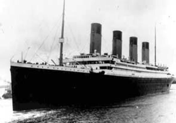 Titanic Captain Was Drunk When It Hit The Iceberg, Says Survivor