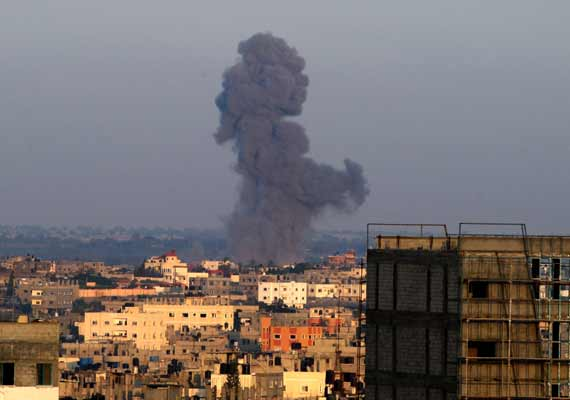 UN, US announce 72-hour ceasefire in Gaza