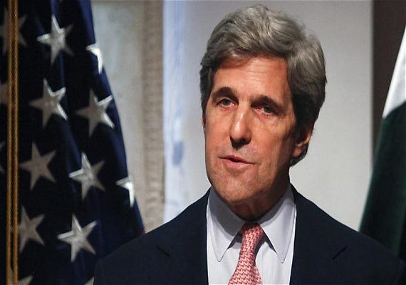 US, China have agreed to new model of relationship: Kerry