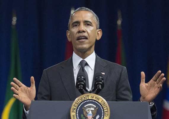 US House approves lawsuit against Barack Obama
