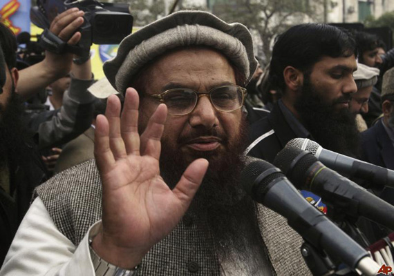 US Expresses Concern Over Presence Of Terrorists At Pak Rally