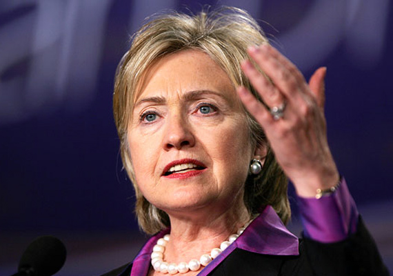 US Has Challenging But Critical Ties With Pak, Says Clinton