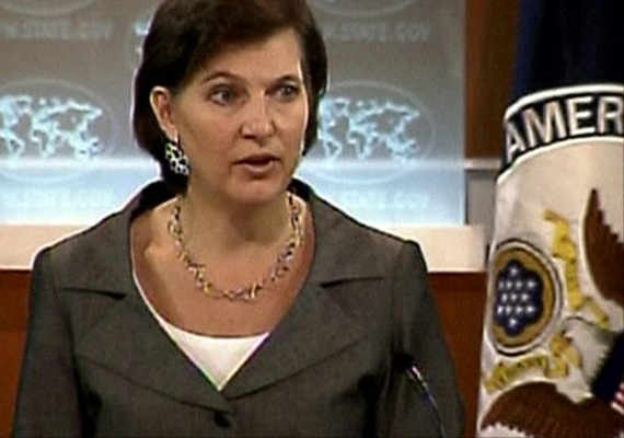 We Do Not Deal With Pakistan Through Lobbyists, Says US