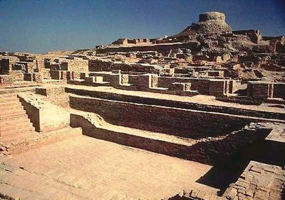 Weak monsoon led to Indus Valley civilisation collapse: study