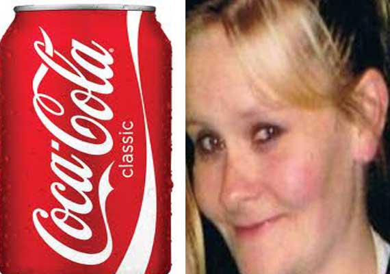 Woman in NZ who drank 10 litres of Coke a day dies, Coca-Cola disputes coroner's report
