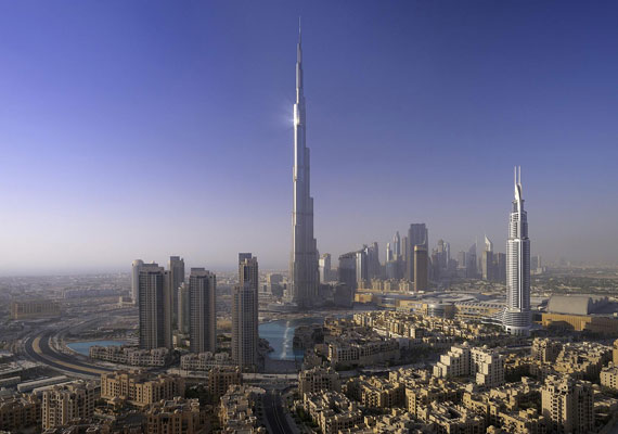 World's tallest building to be built in Karachi, taller than Burj ...