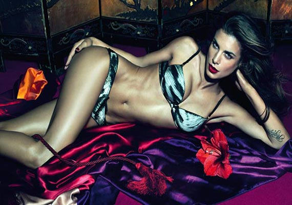 World's top 10 countries having the sexiest women