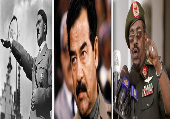 World's 10 worst dictators