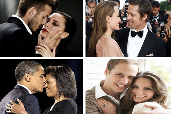 70 Most Famous Gay Celebrity Couples in The World - YouTube